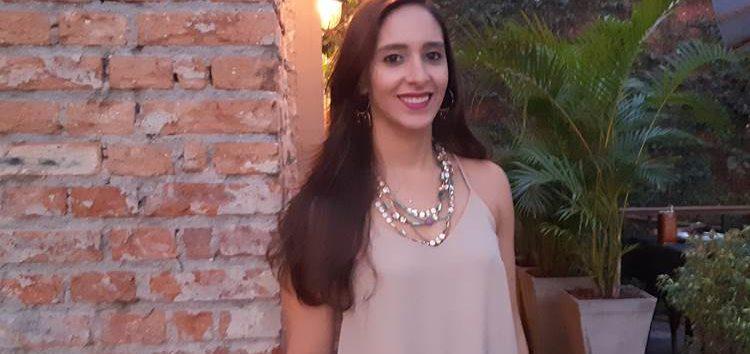 Carol Ragozzino estreia coluna Fisio