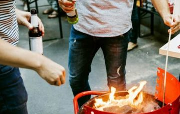 Fitness:Como emagrecer sem deixar a cerveja e o churrasco