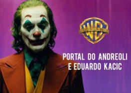 Kacau: Warner parabeniza Portal do Andreoli e Eduardo Kacic