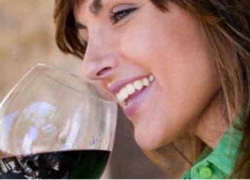 Iramaia Loiola: O vinho e os dentes