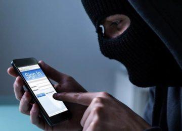 Lordello: Cuidado com a mão alheia no seu celular