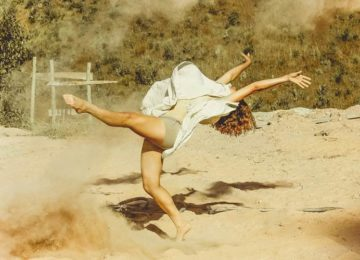 Carol Ragozzino: Movimentar-se traz felicidade!