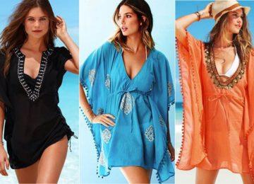 Zaida Costa: O que devo usar na praia?