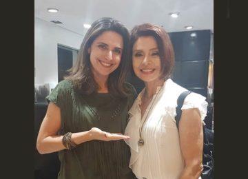 Gisele Farina: Minha vida daria um bolero