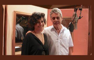 Gisele Farina: Show Susanna Stivale