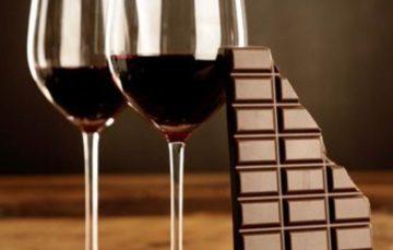 Iramaia Loiola: Vinho e chocolate? Sim!!!
