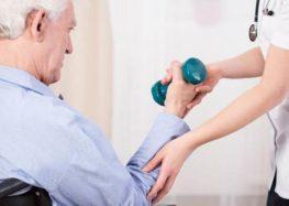 Carol Ragozzino: Atuação da Fisioterapia na Terceira Idade