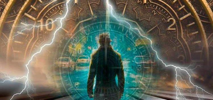 Hossanah: Viagem no tempo