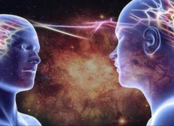 Hossanah: Comunicação mente a mente