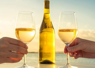 Iramaia Loiola: Vinhos brancos para o verão