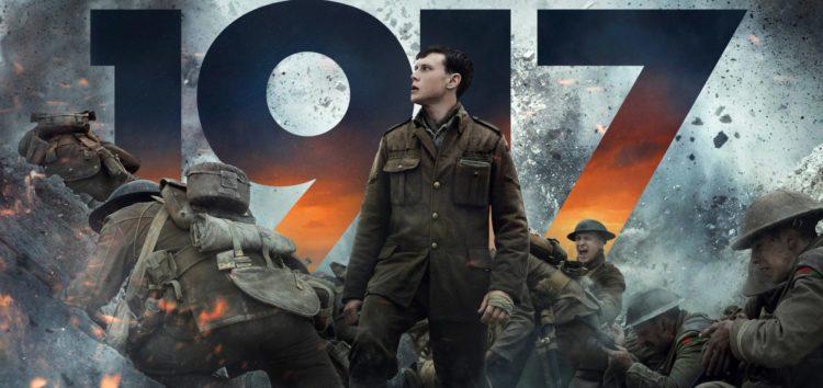 Crítica: 1917 (2019)