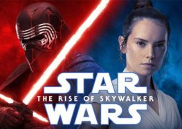 Crítica: Star Wars: Episódio IX: A Ascenção Skywalker (Star Wars: Episode IX: The Rise of Skywalker) | 2019