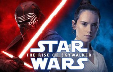 Crítica: Star Wars: Episódio IX: A Ascensão Skywalker (Star Wars: Episode IX: The Rise of Skywalker) | 2019