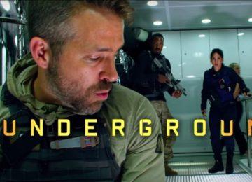 Crítica: Esquadrão 6 (6 Underground) | 2019
