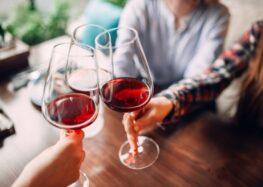 Iramaia Loiola: Querido Vinho no jogo de tabuleiro.