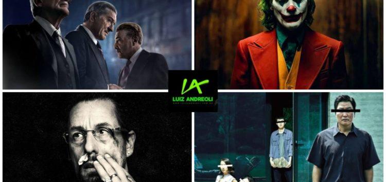 TOP 10 Melhores Filmes de 2019
