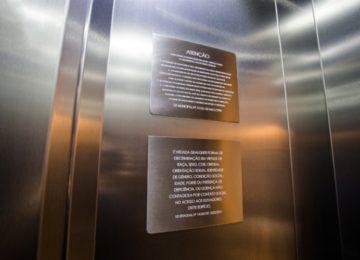 Lordello: Importância da sinalização para minimizar problemas em condomínios