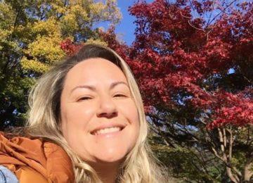 Márcia Sakumoto: O belíssimo outono japonês