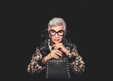 Zaida Costa: A idade é um problema para se vestir?