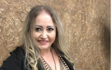 Valéria Gimenes estreia coluna Sexo & Prazer