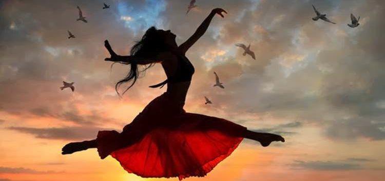 Lilian Schiavo: Abrir as asas e voar!