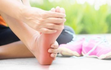 Carol Ragozzino: Fascite Plantar – dor na planta dos pés