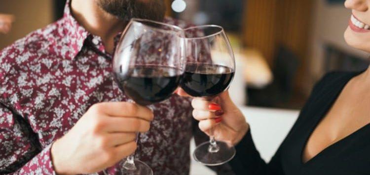 Iramaia Loiola: Dicas de vinho no primeiro encontro