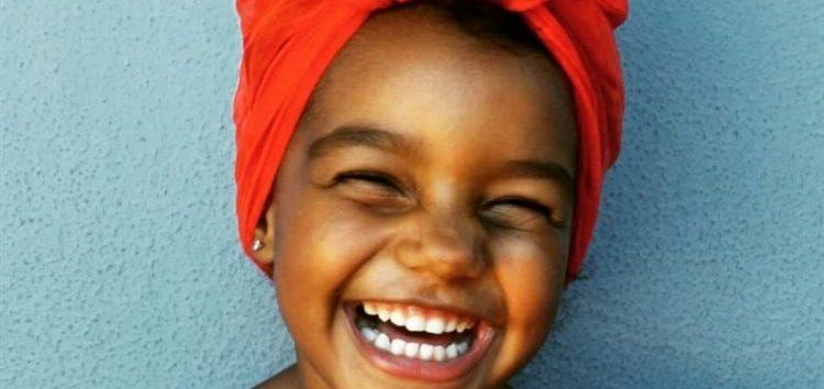 César Romão: Use ao máximo seu sorriso
