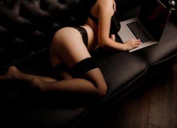 Valéria Gimenes – Sexo virtual: é real?