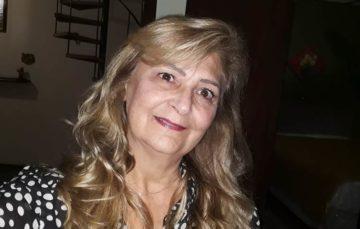 Sônia Pezzo estreia coluna Circuito ABC