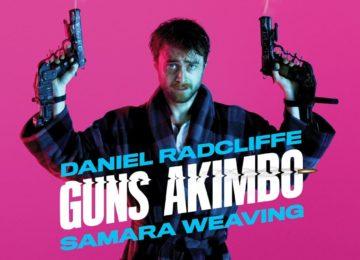 Crítica: Guns Akimbo (2019)
