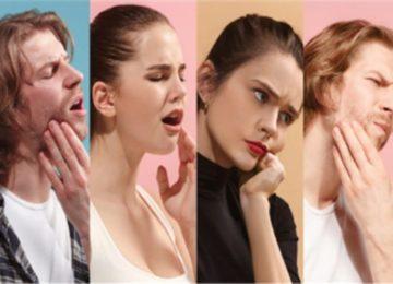 Luiz Pedro: Como identificar possíveis problemas nos dentes