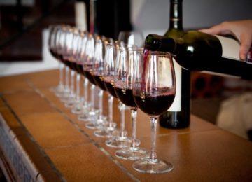 Iramaia Loiola: Vinho meio seco?