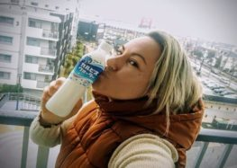 Márcia Sakumoto: Calpis, uma centenária do Japão