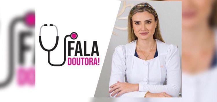 """Kacau: Hoje é dia de """"FALA DOUTORA!"""""""