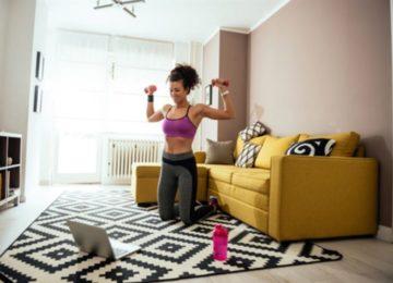Edson Andreoli: Treinar em casa é a alternativa