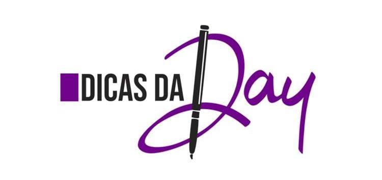 """Dayanna Paiva estreia coluna """"Dicas da Day"""""""