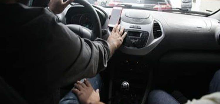 Jorge Lordello: Motoristas de apps sofrem assédio sexual diariamente