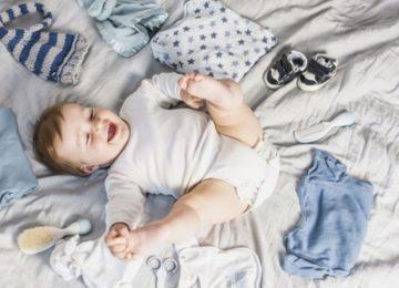 Letícia Bellusci: Bebê sem rótulo