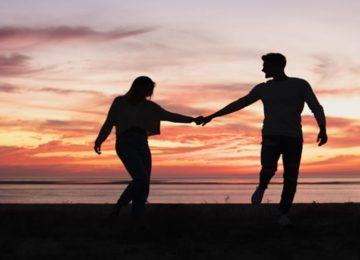 César Romão: Em relacionamento não se experimenta