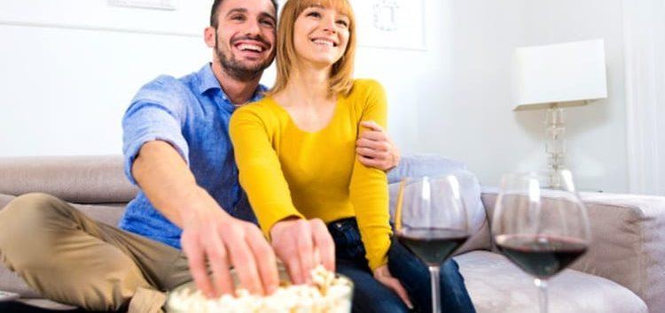 Iramaia Loiola: Dica de filme com o Querido Vinho