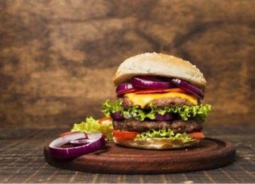 Alexandre Abdallah: Quatro últimos hambúrgueres mais caros do mundo.