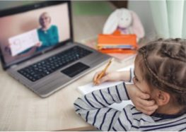 Arthur Gimenes: Aulas on-line em tempos de  pandemia.