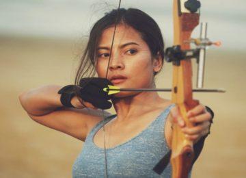 Lilian Schiavo: Mulheres guerreiras