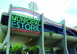 "Sônia Pezzo: ""Parque Estoril"""