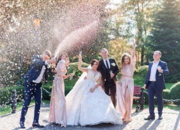 César Romão: Quem jogou arroz em você no seu casamento