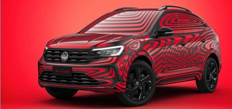 Fernando Calmon: VW Nivus estreia na última semana de junho