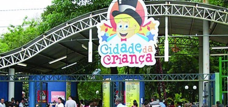 Sônia Pezzo: Cidade da Criança