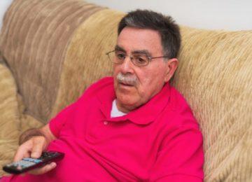 Edson Andreoli: Idosos sedentários na quarentena