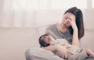 Letícia Bellusci: Culpa Materna